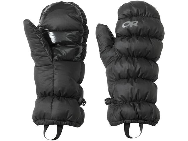 Outdoor Research Transcendent Gloves Women black